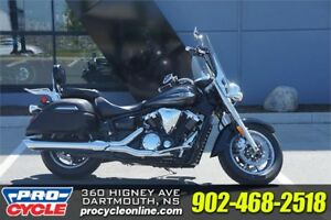 2010 Yamaha V-Star 1300 ONLY $52.50 WEEKLY!!