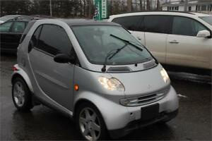 SMART FORTWO 2DR. COUPE 2006 DIESEL 450-592-2636