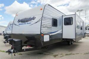 Keystone RV Summerland