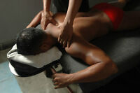 Professional Touch Therapy by Male for Men