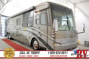 2004 Newmar Essex 4501 - Life on the road, now more than an idea