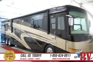 2007 Newmar Mountain Aire 4523 – Reinvented Luxury