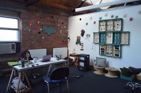 0ffice / Storage / Studio / Warehouse / space