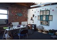 0ffice / Storage / Studio / Warehouse / space