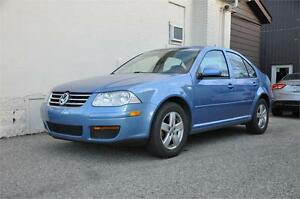 2008 Volkswagen City Jetta cloth interior Kitchener / Waterloo Kitchener Area image 1