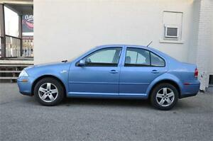2008 Volkswagen City Jetta cloth interior Kitchener / Waterloo Kitchener Area image 2