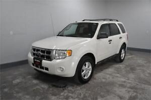 2010 Ford Escape XLT Automatic '''ONE OWNER'''