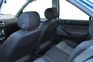 2008 Volkswagen City Jetta cloth interior Kitchener / Waterloo Kitchener Area image 5