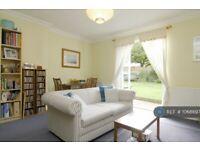 1 bedroom flat in Dealtry Road, London, SW15 (1 bed) (#1068697)