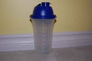 All-In-One Shaker by Tupperware