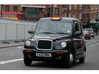 Edinburgh Black Cab Driver Wanted LOOK!!