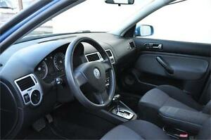 2008 Volkswagen City Jetta cloth interior Kitchener / Waterloo Kitchener Area image 4