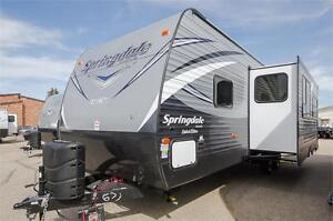 Keystone RV Springdale LTD