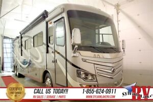 2013 Monaco Diplomat 43DFT – Luxury Without Compromise