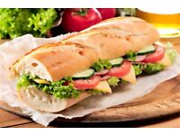SANDWICH DELIVERY COMPANY REF 144396