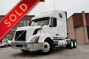 2011 VOLVO 670 **AUTOMATIC's & MANUAL's available**