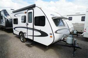 Used Prolite Travel Trailers for sale
