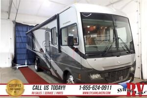 2008 Fleetwood Southwind 32V – Weekends are Meant for Living