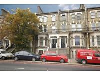 Studio flat in Talgarth Road, Barons Court