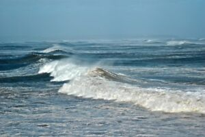 SURF FROM YOUR BACKYARD..............30 mins to Halifax