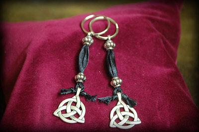 *** Charmed - Merlins Knoten - Schlüsselanhänger ***