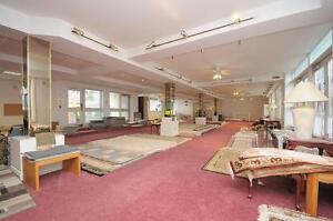 Beautiful Office Space or Showroom in downtown Cambridge (Galt) Cambridge Kitchener Area image 7