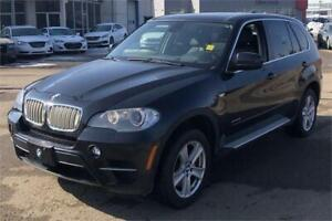 BMW X5 50i TWIN TURBO X-DRIVE EXECUTIVE PKG IN HOUSE FINANCING