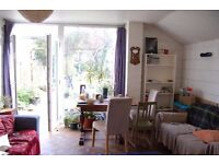 Double room in friendly house, great people, big garden only £510/month including all bills