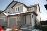 Pet Ok, Beautiful Semi-Detached with Garage-Rutherford