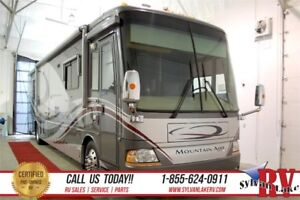2006 Newmar Mountain Aire 4032 – Go New Places! Do New Things!