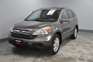 2009 Honda CR-V EX-L 4X4 ;; ONE OWNER;;;