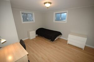 Fully Furnished Room close to Nait – Just Renovated!