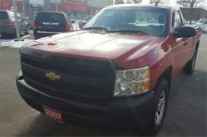 2007 Chevrolet Silverado 1500 LT 2 YRS WAR ACCIDENT FREE