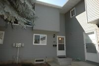 Townhouse for Rent in Edmonton on the South Side.