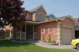 **RARE ONE BEDROOM PRIVATE BSMT APT**  Courtice.  Apr 1st.