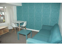 Beautiful 1 bed flat inc. council tax, water, TV license in Perivale 1100 a month