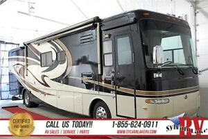 2007 Monaco Diplomat 40SKQ – First Class ALL the Way!