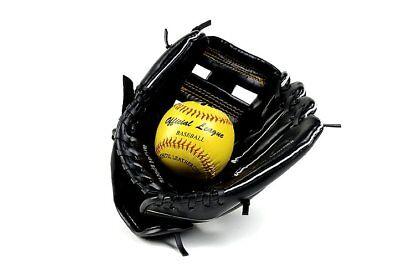 Baseball-Handschuh, Baseballhandschuh inkl. Ball, neu
