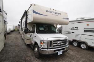 Used Conquest 6316