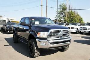 2013 Ram 2500 SLT Custom Diesel | UPGRADE TO DIESEL TODAY