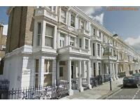 1 bedroom flat in Perham Road, West Kensington