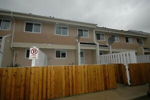 First Month Free-Townhouse Located North Edmonton.Pet Ok