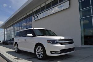 2015 Ford Flex Limited - AWD