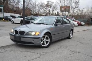 2003 BMW 3 Series 320i • Great Conditions