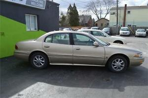 2005 Buick LeSabre Limited, LEATHER, SUNROOF, SEATS 6 PASSENGERS