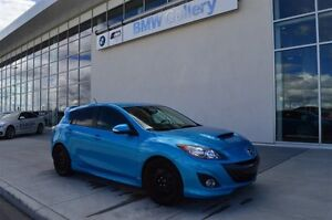 2010 Mazda MazdaSpeed3 2.3L DISI Turbo 6sp