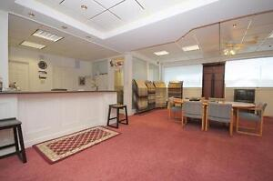 Beautiful Office Space or Showroom in downtown Cambridge (Galt) Cambridge Kitchener Area image 4
