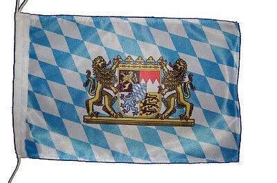 Bandiera Baviera 20x30