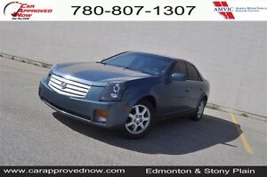 2006 Cadillac CTS****CASH AND CARRY!!!*****