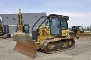2008 CAT D5K LGP Crawler Tractor   Lease to own $1542/Month